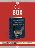 Pronghorns of the Third Reich