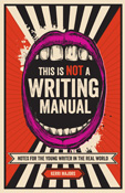Kerri Majors This Is Not A Writing Manual
