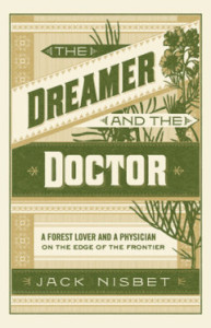 THE DREAMER AND THE DOCTOR cover